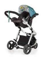Giggle Mix Fjord Travel System